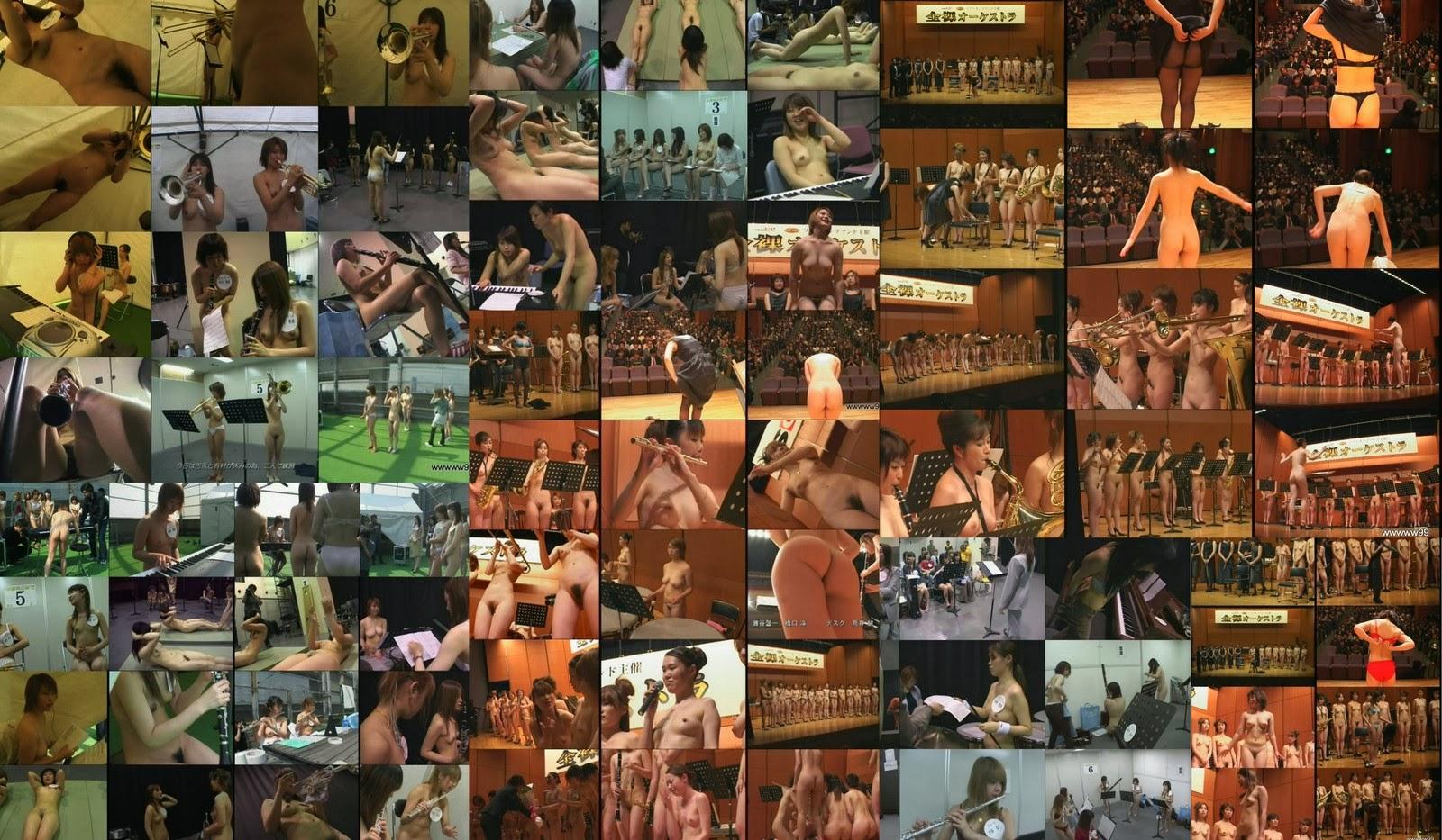 Фото голый оркестр 5 фотография