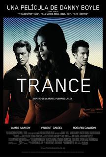 Trance (2013) Online
