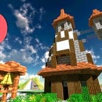 Minecraft Dreams of Drean Resource Pack 1.7.9