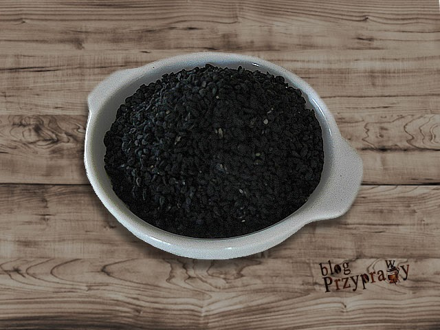 czarnuszka