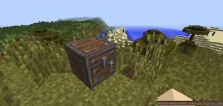Simple Storage Mod para Minecraft 1.7.10