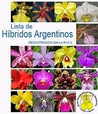 Híbridos Argentinos Registrados