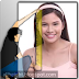 Louise de los Reyes Height - How Tall