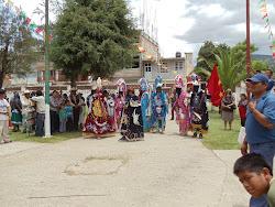 Tradicion mixtepecana