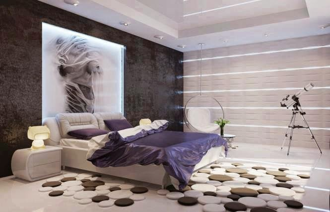 Bed Rooms Interior Ideas