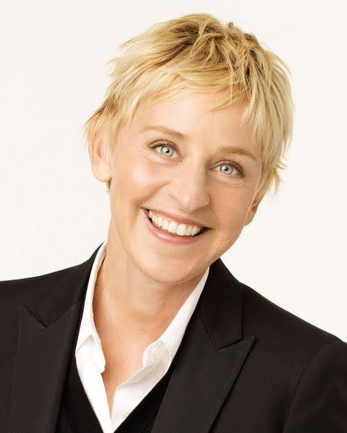 ellen degeneres images photos