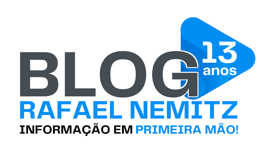 Siga o Blog no Facebook!