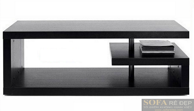 Bàn sofa gỗ BS009