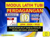 CD MODUL LATIH TUBI KOLEKSI SPM
