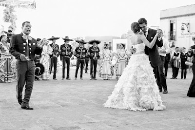 The Most Overplayed Songs at Mexican Weddings