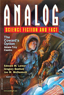 Analog cover image