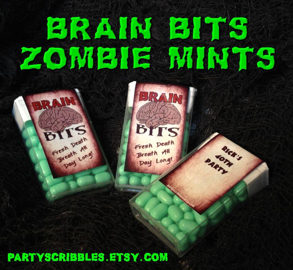 Party Scribbles: Zombie Apocalypse Party