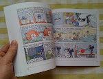 Ollie &amp; Quentin Book