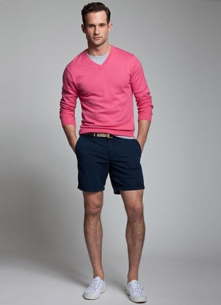 Pantalones cortos hombres shorts