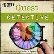 CSI Guest Detective