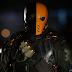 Episódio 3x14 de Arrow taz de volta Deathstroke