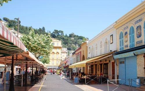 Nisa - vechiul oraș