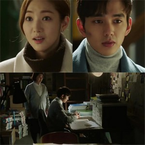 Sinopsis Remember Son's War episode 7 part 1