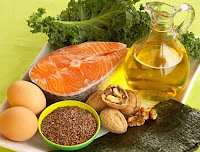 Delicious and healthy fats