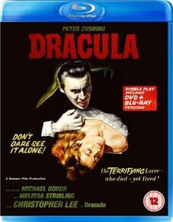 Dracula 1958, una de las obras maestras de Terence Fisher