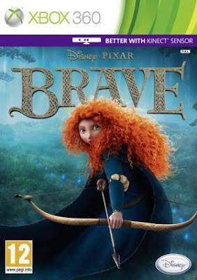 Brave XBOX360