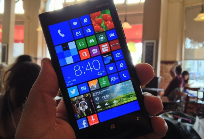 Windows Phone, DirectX 12