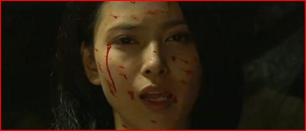 Monster Killer Red Tears