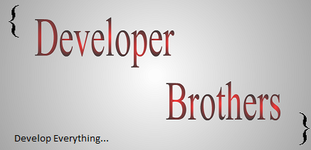 Developer Brothers