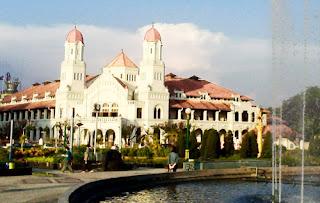 Daftar Pariwisata Rekreasi di Semarang