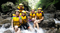 Wisata Body Rafting Green Canyon - Mygreencanyon Tour And Travel