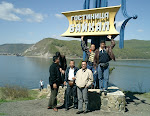 BAIKAL LAKE 2007