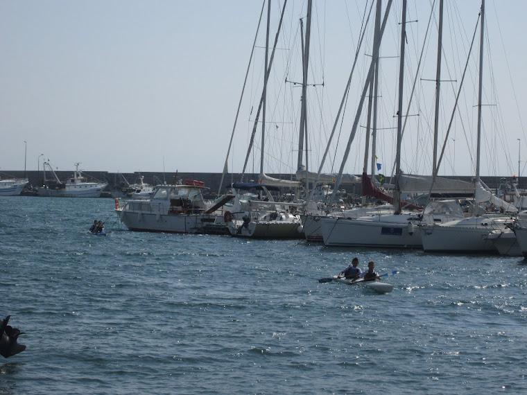 Sanremo 23-9-2012.. Regata..