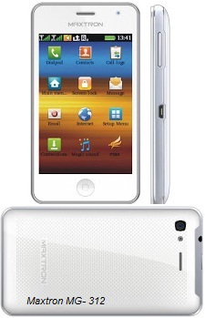 Hp Maxtron MG312 Review Specs