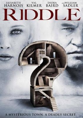 Riddle – DVDRIP SUBTITULADO