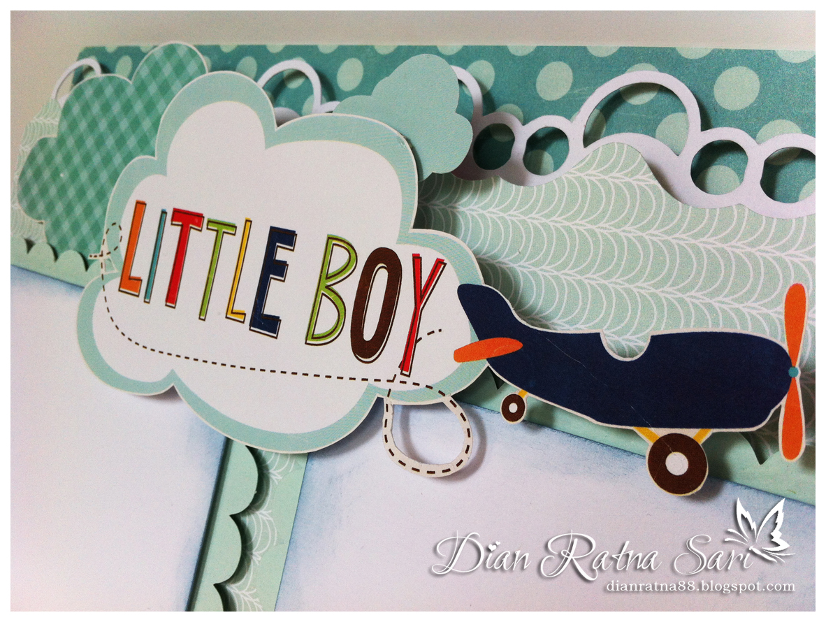 Scrapbook ideas surabaya