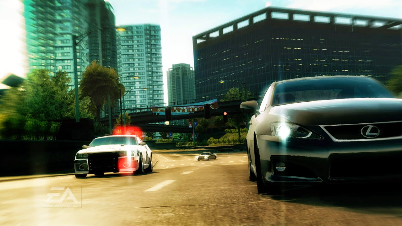 descargar need for speed undercover pc full español