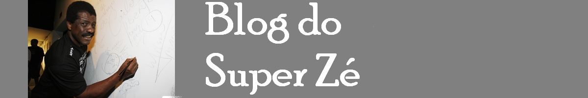 Blog do Super Zé