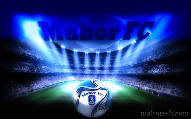 maborFC Stadium 2
