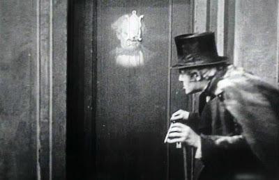 Holiday Film Reviews: A Christmas Carol (1910)