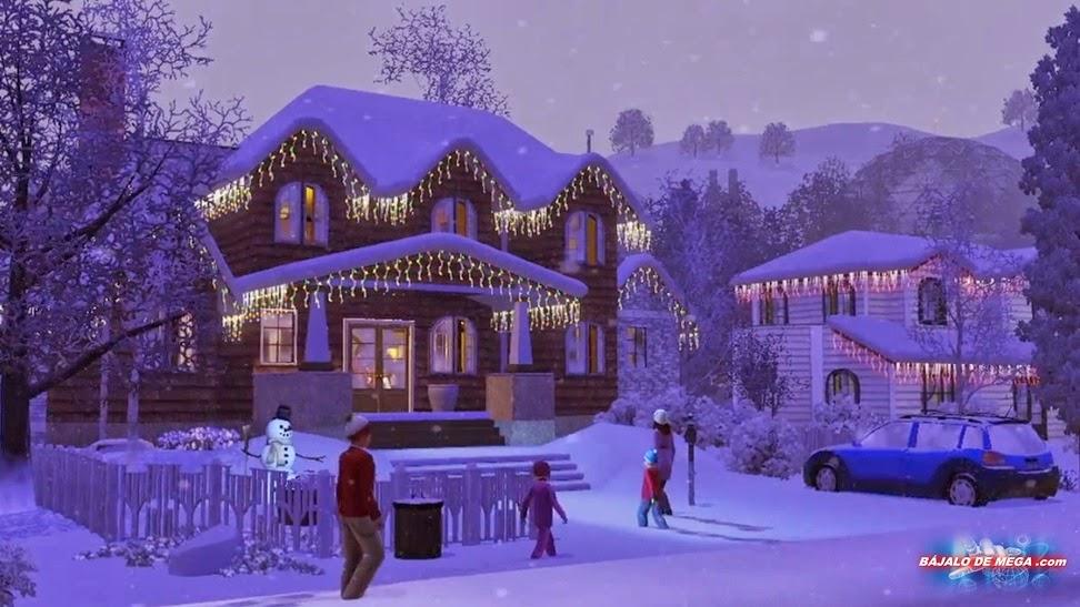 Descargar Los Sims 4 Gratis Completo En Español (Full) [1