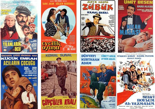 klasik türk filmleri