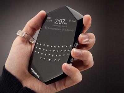 The+Blackberry+Empathy+Concept+Phone Blackberry Empathy Concept Phone