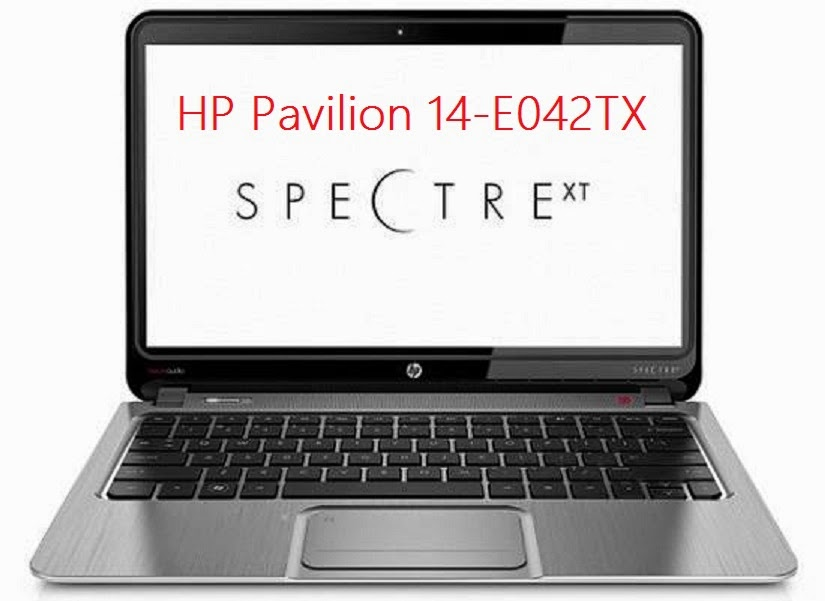 Spesifikasi Harga HP Pavilion 14 E042TX