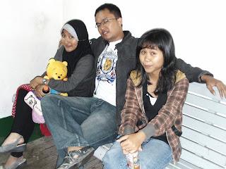 Menuju media cetak di Subang, Bandung, dan Banten
