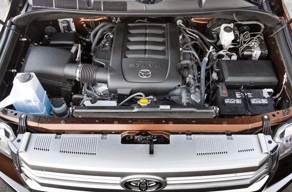 2016 Toyota Tundra Diesel Concept