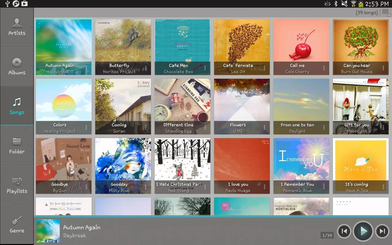 jetAudio Music Player Plus apk