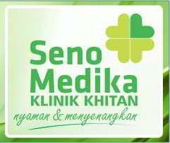Lowongan Kerja Seno Medika Klinik Khitan