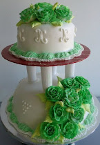 2 TIER (stim buttercream)