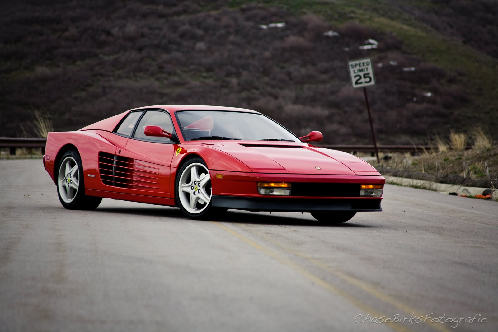 The 10 Best Cars Of The 1980s Thrillist