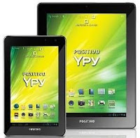Tablets Positivo Ypy